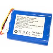 Li-Ion аккумулятор для Everybot