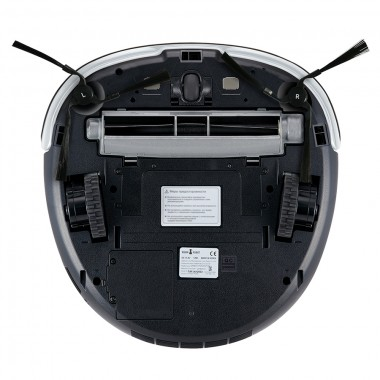 Робот-пылесос iCLEBO Omega White